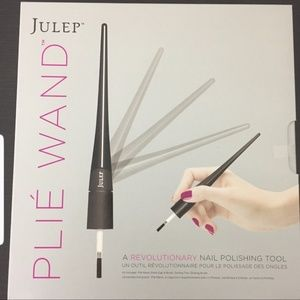 Other - Plie' Wand by JULEP